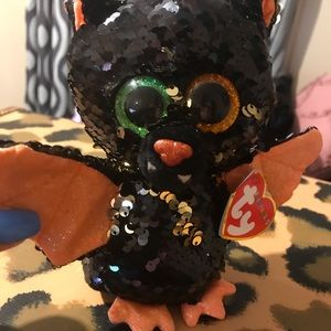 Halloween bat 🦇 stuffed toy